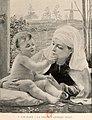 Bordeaux exposition Art Moderne 1895 - E Van Hove - Vierge à l'Enfant.jpg