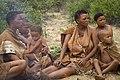 Bosquimanos-Grassland Bushmen Lodge, Botswana 09.jpg