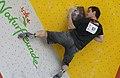 Boulder Worldcup Vienna 28-05-2010 quali-m001 Casper Ten Sijthoff.jpg