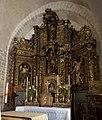 Boule d'Amont, Église paroissiale Saint-Saturnin PM 47005.jpg