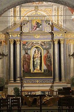 Boves, Santuario della Madonna dei Boschi 005