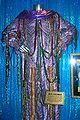 Boy George's outfit, Hard Rock Cafe Hollywood.JPG