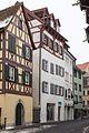 Brückengasse 3, 5 (Haus zur Rebe), 7 und 9, Konstanz.jpg