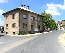 Braškov, Municipally Office.jpg