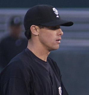 Brad Mills (pitcher) American baseball player and coach
