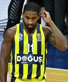 Brad Wanamaker American basketball player