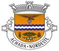 Brasão Achada - Nordeste.png