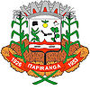 Official seal of Itapiranga