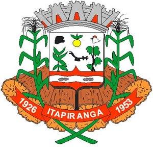 Itapiranga, Santa Catarina - Image: Brasao itapiranga