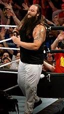Bray Wyatt: Alter & Geburtstag