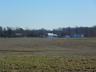 Brazeau, Missouri - Image: Brazeau, Missouri 1