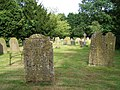 Bressingham Churchyard - geograph.org.uk - 913488.jpg
