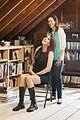 Brianna Wu and Amanda Warner in library.jpg
