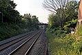 Bridge, Hope railway station (geograph 4032645).jpg