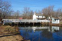 Bridge Tender's House and Bridge, Blackwells Mills, NJ.jpg