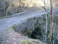 Bridge over Mollochan Burn - geograph.org.uk - 1704943.jpg