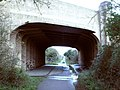 Bridge over the Crab and Winkle - geograph.org.uk - 381808.jpg