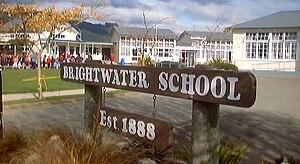 Brightwater - Brightwater School