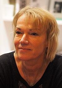 Brigitte Lahaie, 2014 (cropped).JPG
