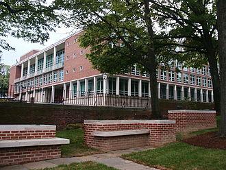 Embassy of the United Kingdom, Washington, D.C. - The Embassy building