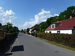 Zimmererweg in Berlin