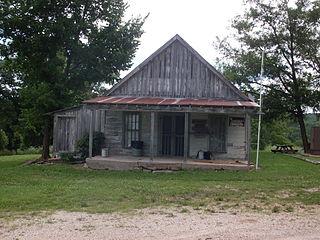 Brixey, Missouri Community in Missouri, U. S. A.