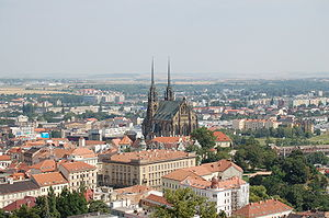 Brno View from Spilberk 130.JPG