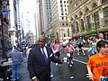 Broad Street Run with Dwight Evans and Gov. Ed Rendell (486501894).jpg
