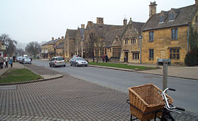 Image illustrative de l'article Broadway (Worcestershire)