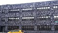 Brooklyn B&W street art building (New York) (44520537804).jpg