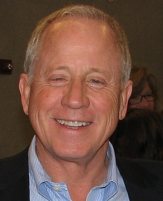 2008 United States Senate election in Kentucky - Image: Bruce Lunsford (cropped)