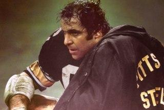 Bruce Van Dyke American football player