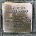 Bruno Prieß - Grevenweg 11 (Hamburg-Hamm).Stolperstein.nnw.jpg