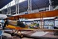 Bruxelles Musée Royal de l'Armée Flugzeug 10.jpg