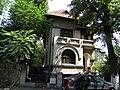 Bucuresti, Romania, Str. Haga, Vila nr. 3; B-II-m-B-18893.JPG