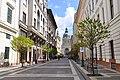 Budapest, Zrínyi utca, 2.jpg