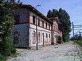 Budynek dworca PKP Chorzów Stary - panoramio.jpg