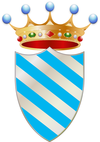 Coat of arms of Bugnara
