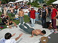 Bumbershoot 2007 breakdancer 01.jpg