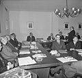 Bundesarchiv B 145 Bild-F019298-0003, Bonn, Sitzung im Bundesministerium der Justiz.jpg