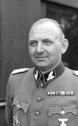 Fritz Freitag - Image: Bundesarchiv Bild 101III Alber 174 26A, Fritz Freitag