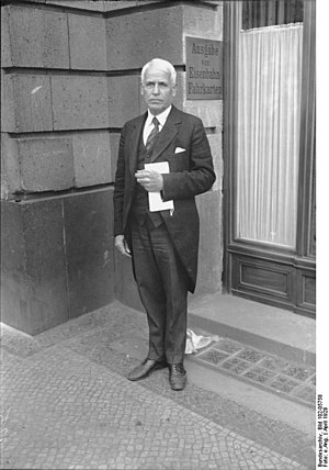 Ellsworth Milton Statler - Image: Bundesarchiv Bild 102 05758, Hotelbesitzer Statler