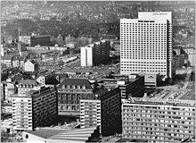 Hotel Merkur Leipzig