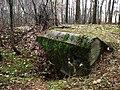 Bunkier z czasów II Wojny Światowej - panoramio.jpg