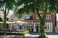 """Burg auf Fehmarn, das Restaurant """"Pizzeria Da Gianni"""".jpg"""
