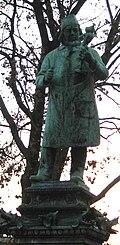 Jakob Daniel Burgschmiet
