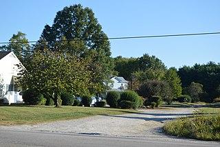 Burlington (Petersburg, Virginia) human settlement in United States of America