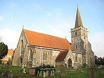 Burnham, St Peter's Church - geograph.org.uk - 1118895.jpg
