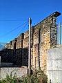 Burnley Barracks SE wall.jpg