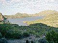 Butcher Jones Trail - Mt. Pinter Loop Trail, Saguaro Lake - panoramio (70).jpg